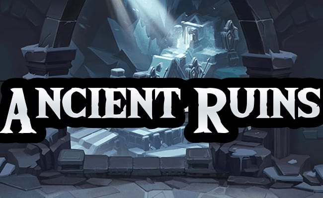 Ancient Ruins Guide (Peaks of Time Realm 5) - AFK Arena Boss