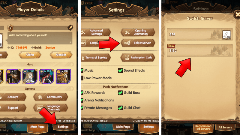 Reroll Guide - Is It Worth It?! - AFK Arena Boss