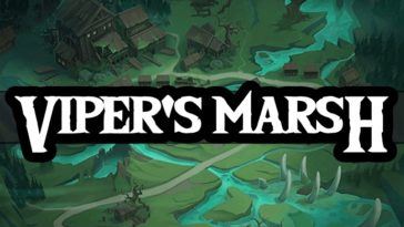 afk arena vipers marsh guide