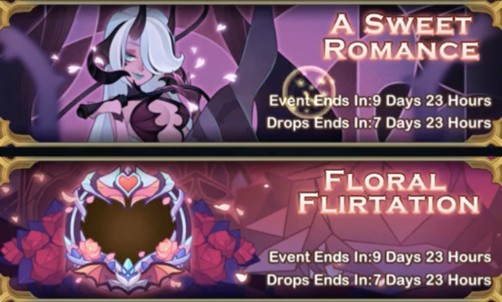 afk Arena february events
