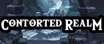 afk arena contorted realm guide peaks of time