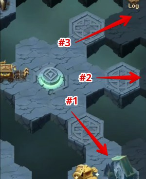 afk arena contorted realm step 5