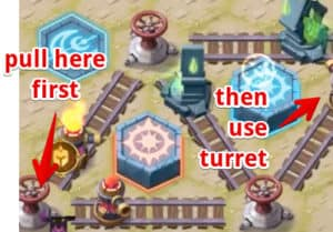 afk arena voyage of wonders the hazy timberland guide step 4