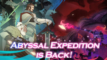 afk arena abyssal expedition guide