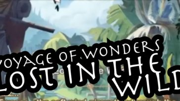 afk arena voyage of wonders lost in the wild guide